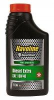 HAVOLINE DIESEL EXTRA 10W-40
